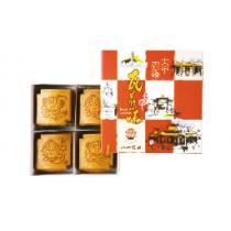 小瓦煎燒禮盒/12包入