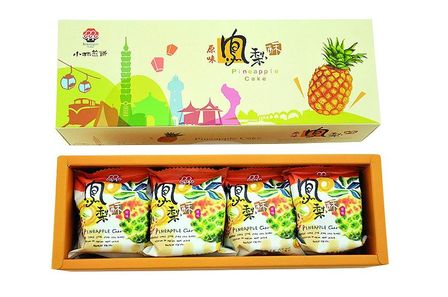 原味鳳梨酥(8入裝)